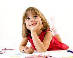 Рабочее место ребенка. Как обустроить рабочее место ребенка?
