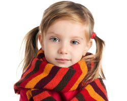 Бронхит у детей — причины, симптомы, лечение