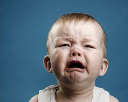 Детские капризы и истерики. Как с ними бороться?