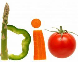 Питание для детей с пометкой «Bio», чтобы это значило?