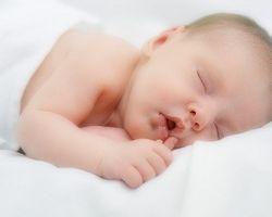 Что делать, если ребенок плохо спит ночью?
