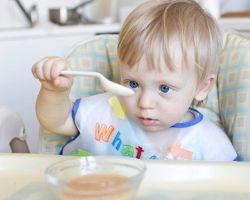 Посуда для кормления детей. Какую выбрать?