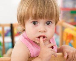Рацион питания ребенка от 1 года до 3 лет