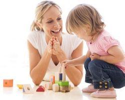 Способствуем развитию детей