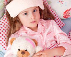 Крапивница у детей — причины, симптомы, лечение