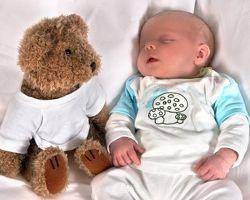 Сколько ребенок должен спать?