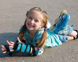Роликовые коньки: правила безопасности