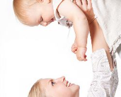 Работа на дому для мам малышей