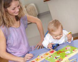 Выбираем полезные игрушки для детей!