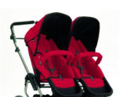 Как выбрать коляску для двойняшек?
