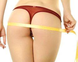 Эффективное похудение — основные принципы