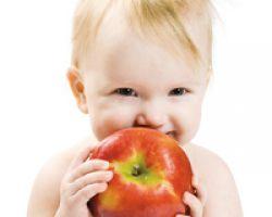 Гиповитаминоз у детей — причины и признаки