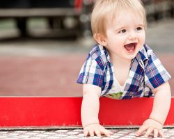 Подарите ребенку радость!
