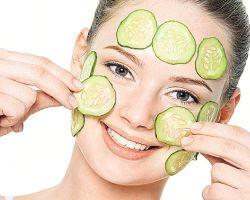Польза огуречных масок для лица