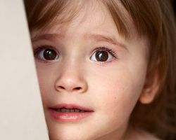 Детские страхи в возрасте от трех до пяти