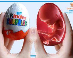 13 неделя беременности: размер и развитие плода
