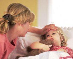 Метеозависимость у детей