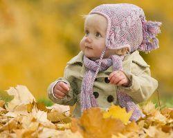 Одеваемся по погоде. Как одеть ребенка зимой?