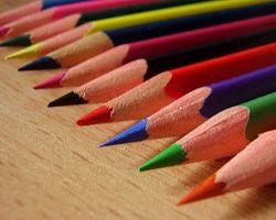 Какими цветами рисует ваш ребенок