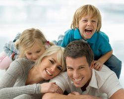 Ипотека молодым семьям