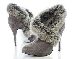 Модная обувь этой осенью и зимой