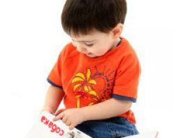 Выбираем книги для ребенка