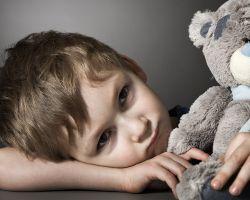 Лечение детей антибиотиками