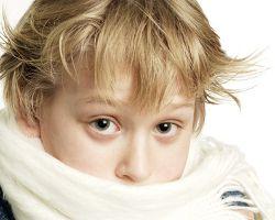 Острый и хронический ларингит у детей