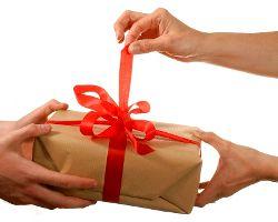 Лучшие идеи подарков для дамы