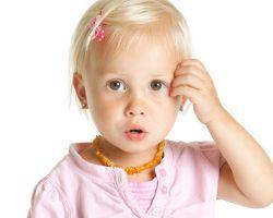 Когда прокалывают уши девочке?