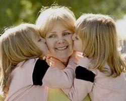 Как подружиться со своими внуками? О взаимоотношениях бабушек, дедушек и внуков