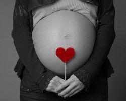 Беременность: поводы для беспокойства