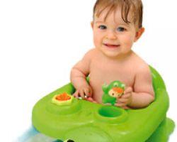 Стульчик для купания ребенка