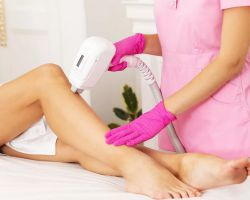 Лазерная эпиляция — эффективный способ удаления волос