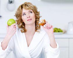 Что значит правильное питание?