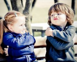 Как бороться с детским эгоцентризмом?