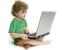 Ребенок и видеоигры