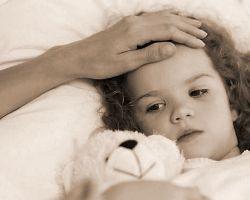 Менингит у детей — симптомы, лечение и последствия