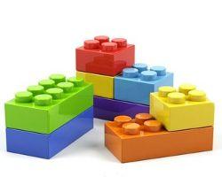 Роль конструктора в развитии ребенка
