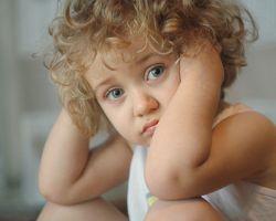 Лишай у детей, его виды и лечение