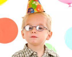 Как организовать детский день рождения на природе?