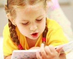 Как научить ребенка читать? Учим читать по слогам.