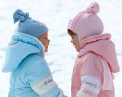 Покупка детской зимней одежды. Как не ошибиться с выбором?