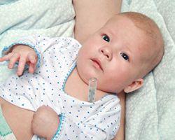 Как увидеть полиомиелит?