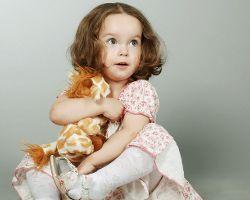Что должен уметь ребенок в 3 года?