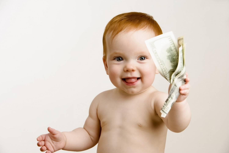 Как преодолеть детское воровство?